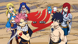 FAIRY TAIL OVA   OP2   06
