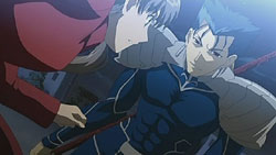 Fate stay night   02   11