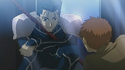 Fate stay night   02   25