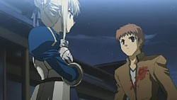 Fate stay night   03   06
