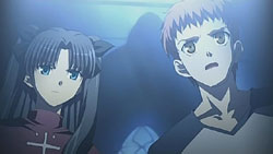 Fate stay night   03   15