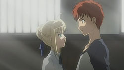 Fate stay night   04   22