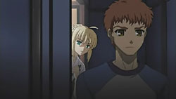 Fate stay night   05   11