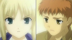 Fate stay night   07   03