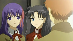 Fate stay night   07   04