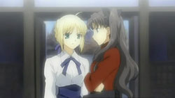 Fate stay night   07   06