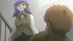 Fate stay night   07   09