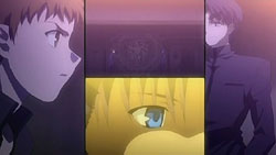 Fate stay night   08   01