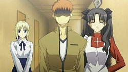 Fate stay night   08   18