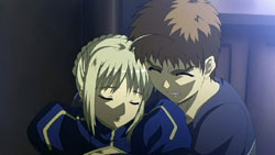 Fate stay night   09   22