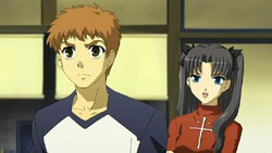 Fate stay night   09   26