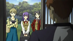 Fate stay night   10   03