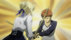 Fate stay night   10   06