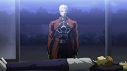 Fate stay night   10   26