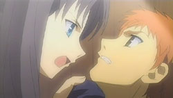 Fate stay night   11   01