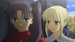 Fate stay night   11   02