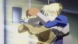 Fate stay night   11   23