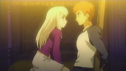 Fate stay night   12   Preview 03