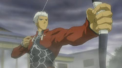 Fate stay night   13   13