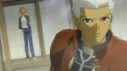 Fate stay night   13   14