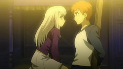 Fate stay night   13   18