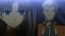 Fate stay night   13   30