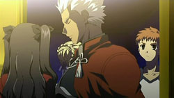 Fate stay night   14   02