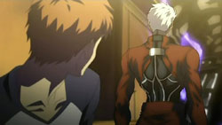 Fate stay night   14   07