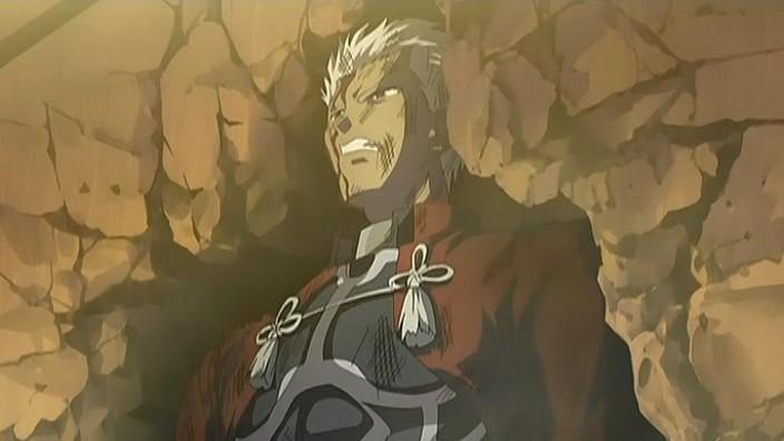 Watashi No Archer Fate Stay Night-8605