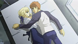 Fate stay night   15   18
