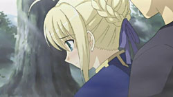 Fate stay night   15   22