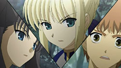 Fate stay night   15   23
