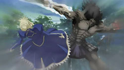 Fate stay night   16   01