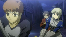 Fate stay night   17   13