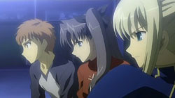 Fate stay night   17   29
