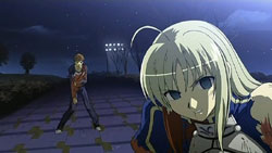 Fate stay night   21   19