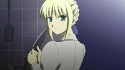 Fate stay night   21   32