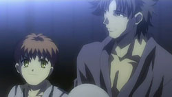 Fate stay night   22   11