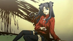 Fate stay night   23   04