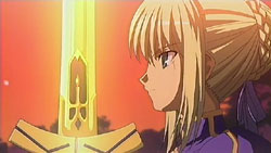 Fate stay night   24   22
