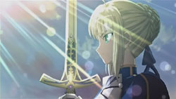 Fate stay night   OP   06