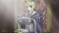 Fate stay night   OP2   09