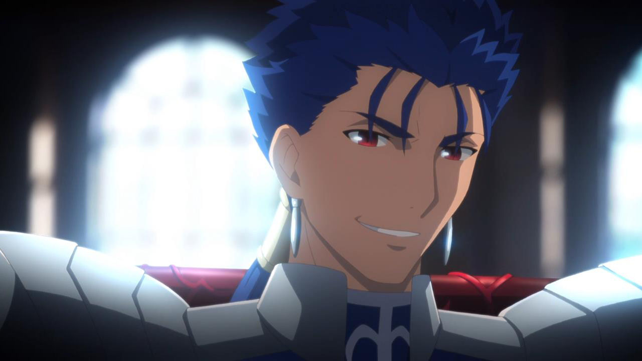 Fate Stay Night Unlimited Blade Works 19 Random Curiosity