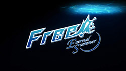 Free Eternal Summer   OP   06