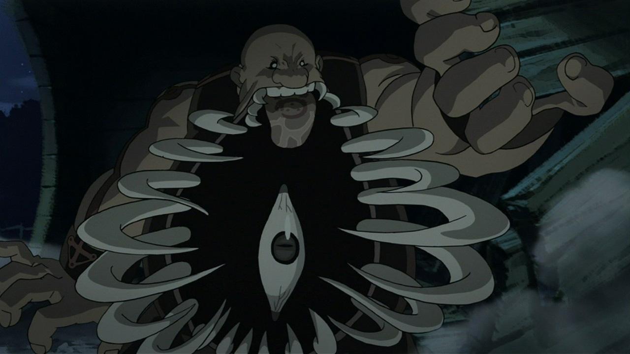 Fullmetal Alchemist: Brotherhood - 24 | Random Curiosity