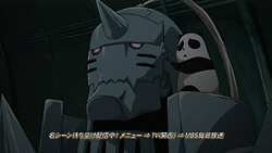 Fullmetal Alchemist   25   Preview 01