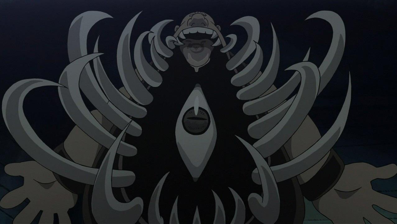 Fullmetal Alchemist: Brotherhood - 27   Random Curiosity
