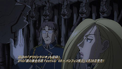 Fullmetal Alchemist   43   Preview 01