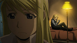 Fullmetal Alchemist   45   Preview 03