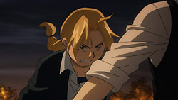 Fullmetal Alchemist   48   Preview 03